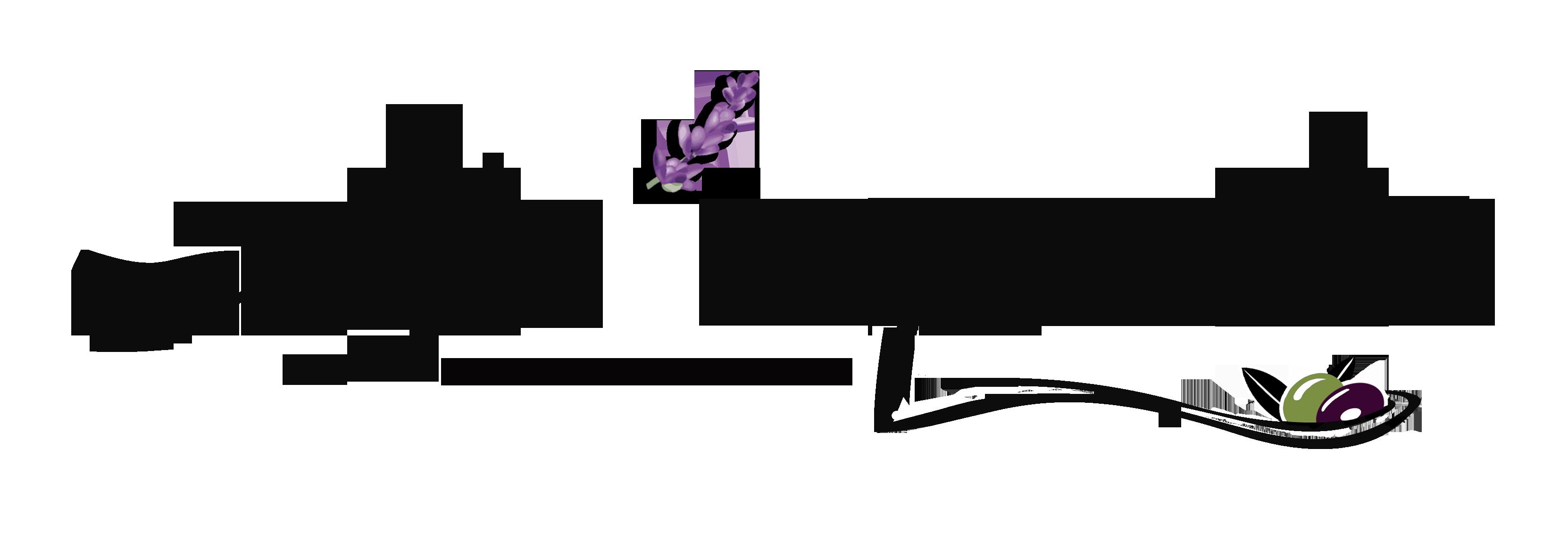Aix'capades gourmandes Logo